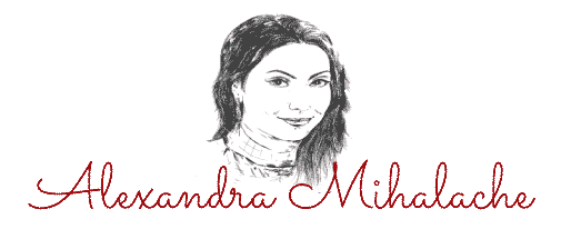 Alexandra Mihalache