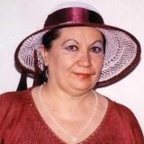 Cezarina Adamescu portret