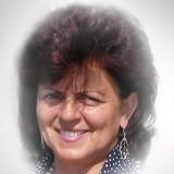 Georgeta Resteman portret