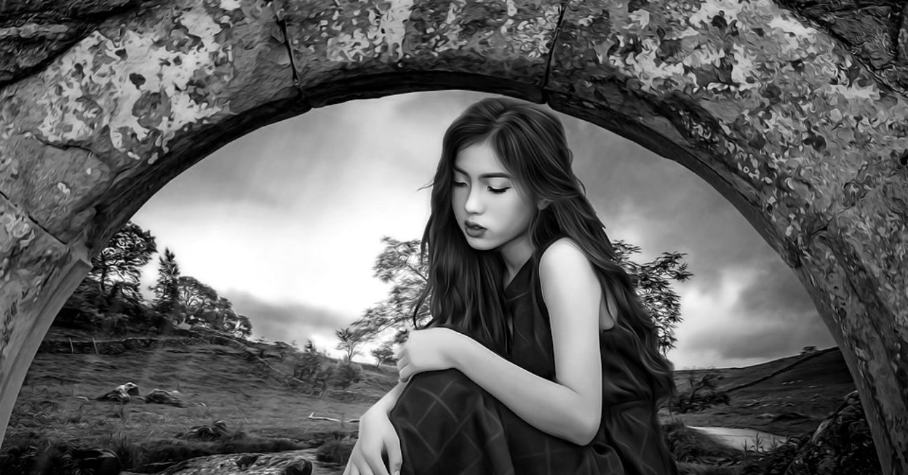 Neuitare - poezie de Alexandra Mihalache