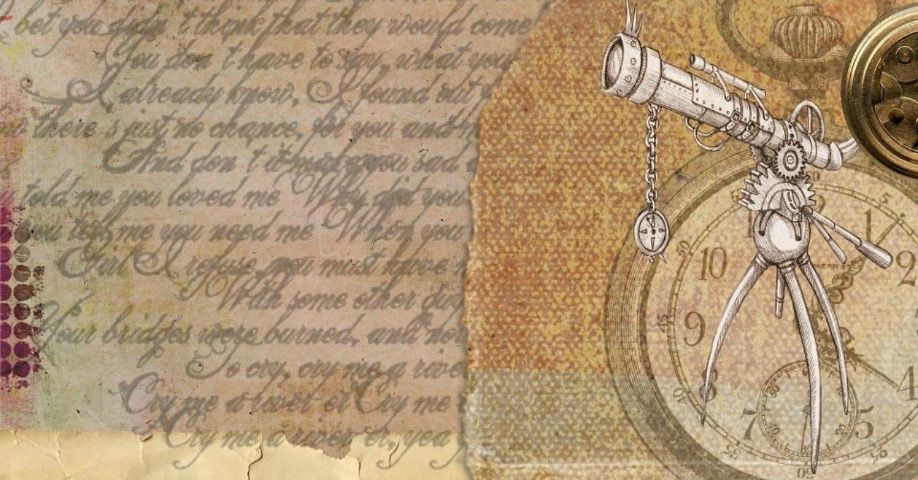 Catrene despre timp-Alexandra Mihalache