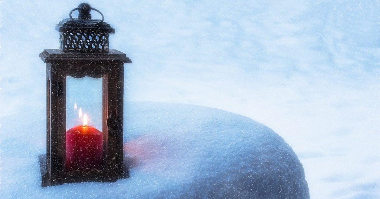 Iarna în poezii