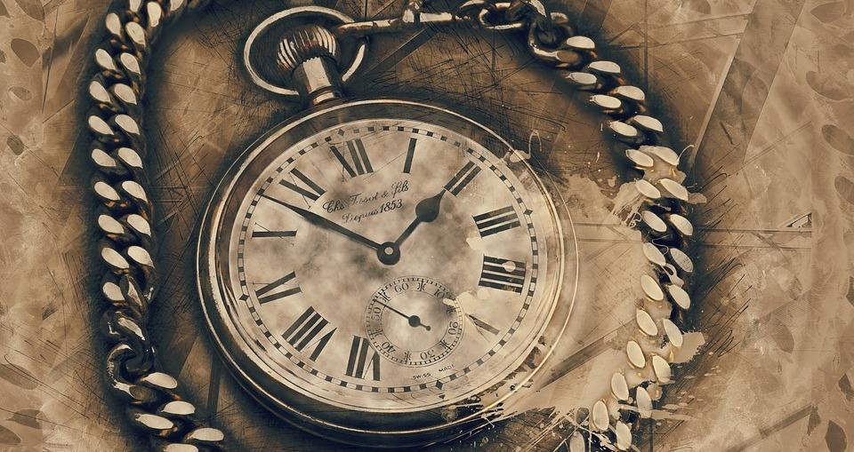 Despre oameni şi timp
