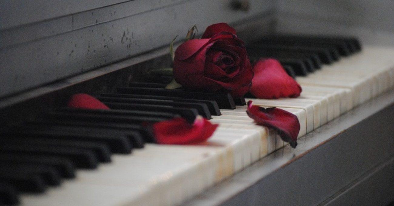 Poezie trista de dragoste