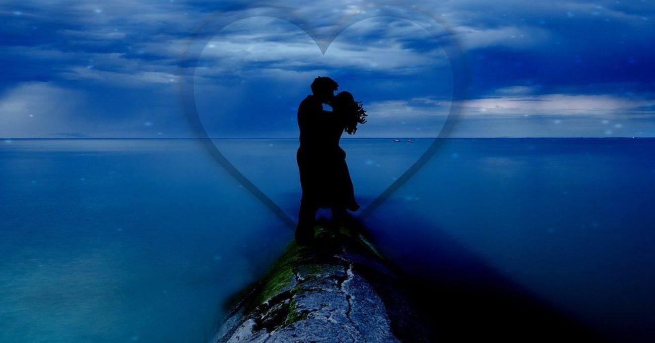 Poezii romantice
