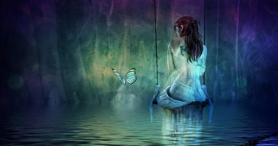 Sonet melancolic