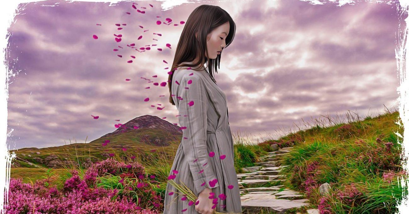Alean-poezie de dor
