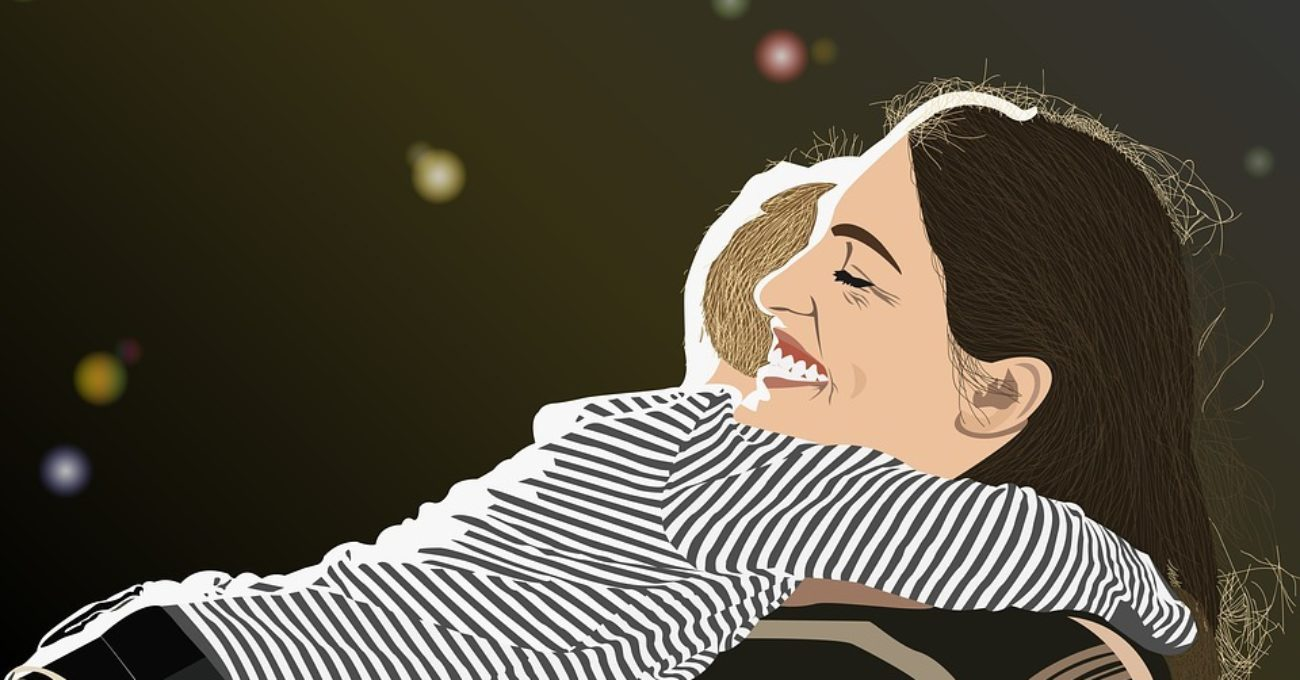 Mama-poezie de Alexandra Mihalache