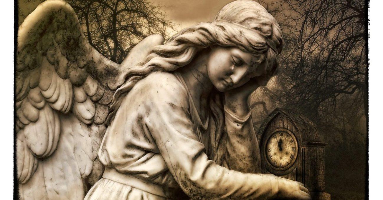 Indemn la umanitate - poezie de Alexandra Mihalache