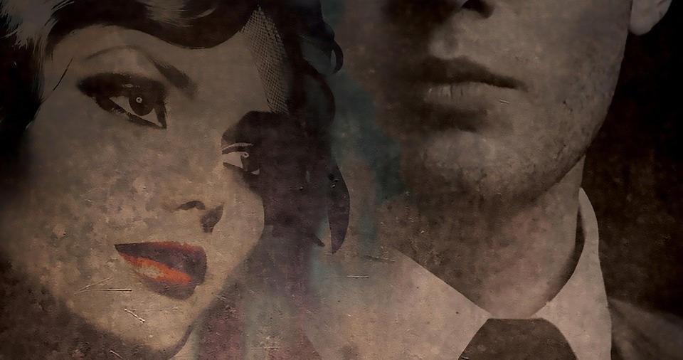Două singurătăţi - poezie de dragoste şi dor