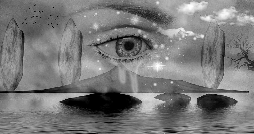 Eternitate - poezie de dragoste de Alexandra Mihalache
