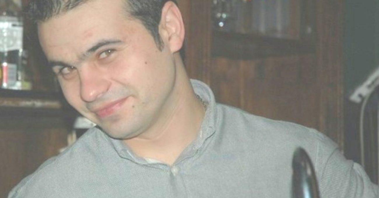 In memoria lui Ionut Munteanu