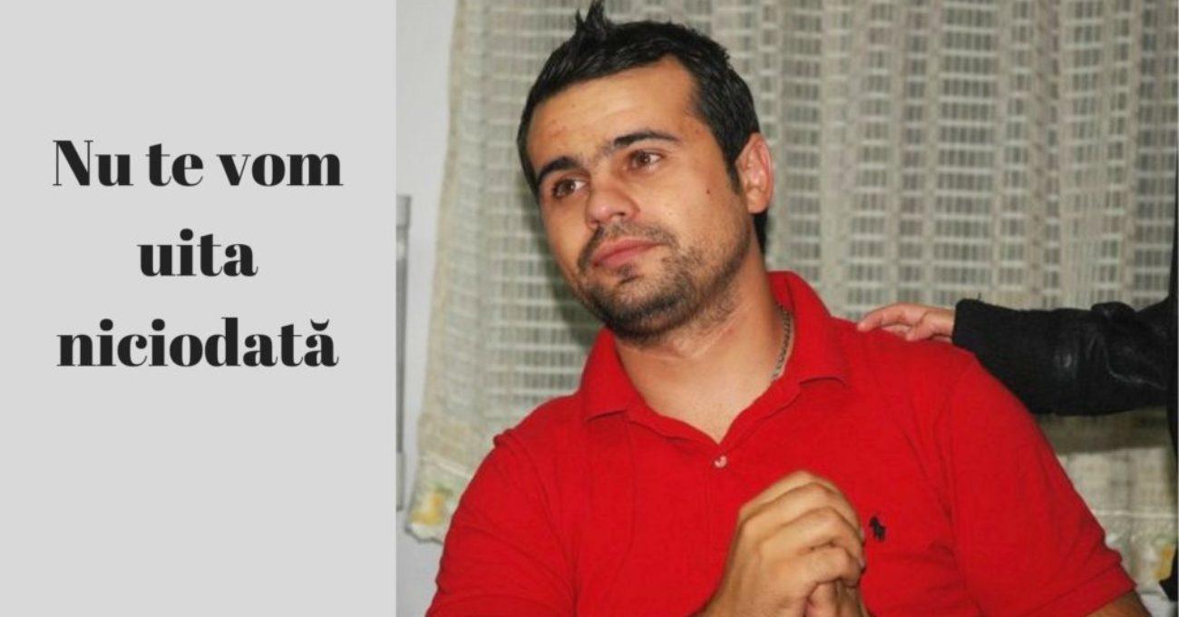 Ionut Munteanu - poezie omagiu