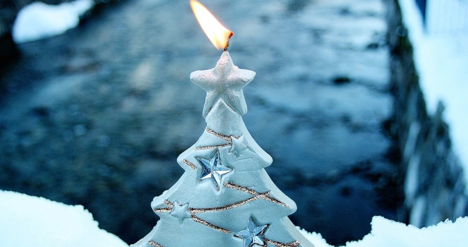 Magia Crăciunului - poezie de Alexandra Mihalache
