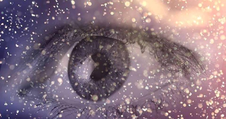 Ninsoarea din ochii tai