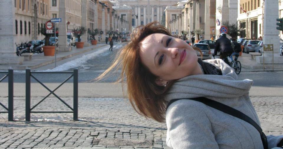 Teodora Mocanu - poezie in memoriam