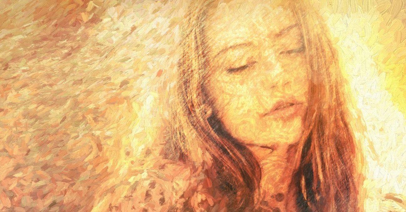 In ochii tai - poezie de Alexandra Mihalache