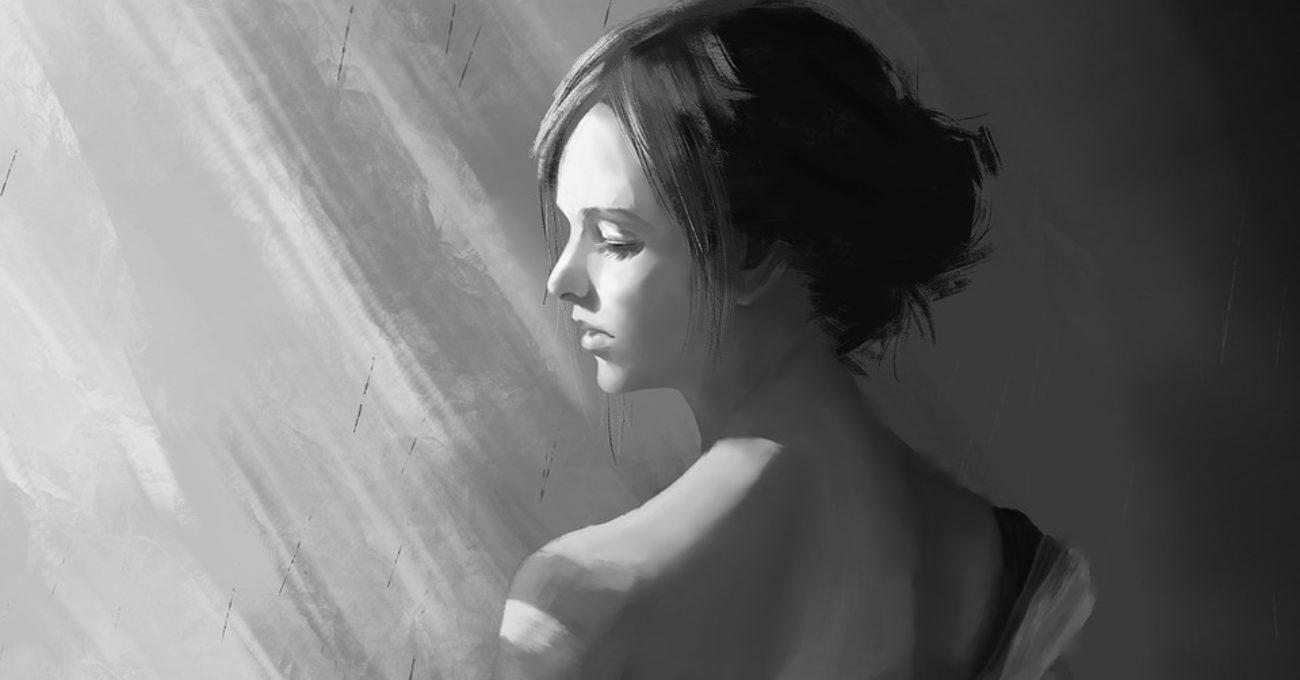 Dor de taina - poezie de Alexandra Mihalache