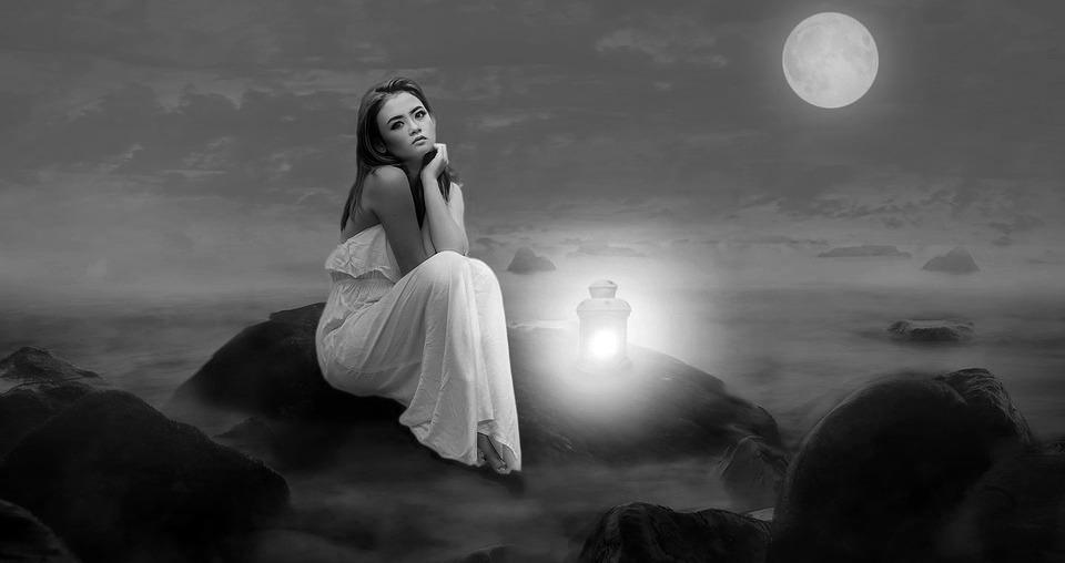 Noapte si zi - poezie de Alexandra Mihalache
