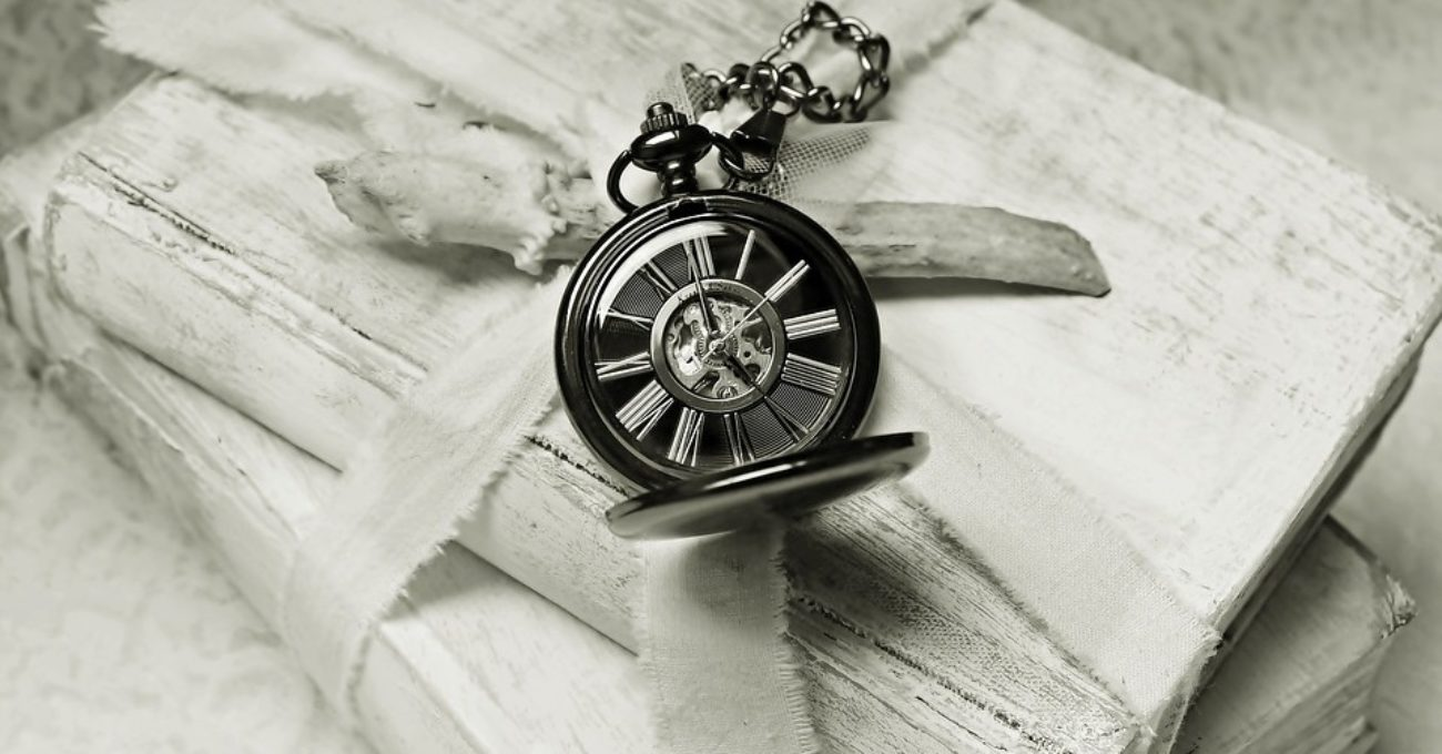 Timp pierdut - eseu de Alexandra Mihalache