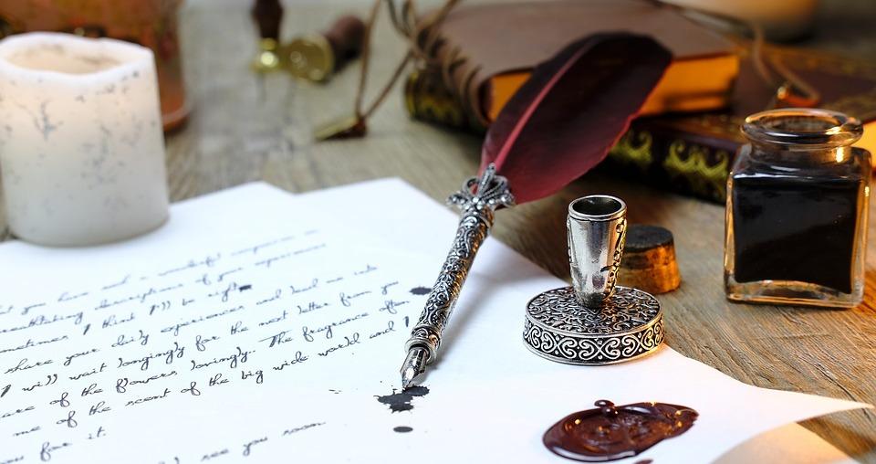 Scrisoare de dor - de Alexandra Mihalache