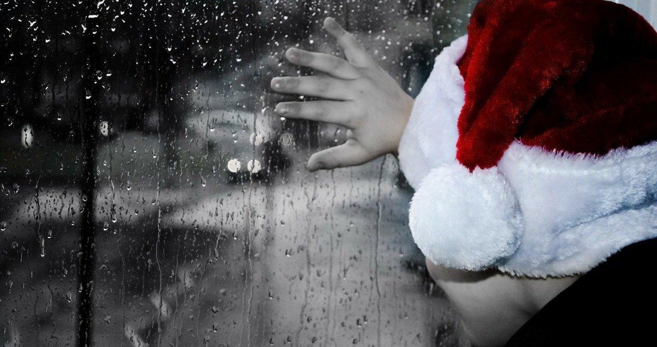 Un altfel de Moş Crăciun