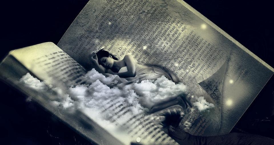 Imperfect - poezie de Alexandra Mihalache
