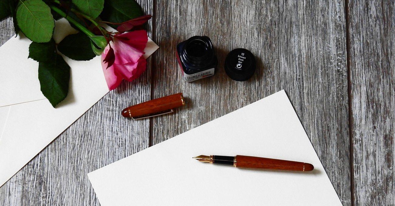 Scrisoare de multumire - poezie de Alexandra Mihalache