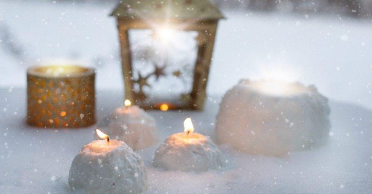 Decembrie - poezie de Alexandra Mihalache