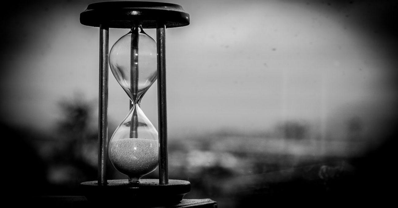 Misterul timpului - poezie de Alexandra Mihalache
