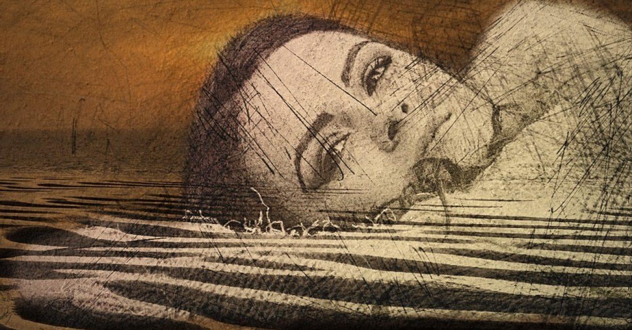 Apel de dor - poezie de Alexandra Mihalache